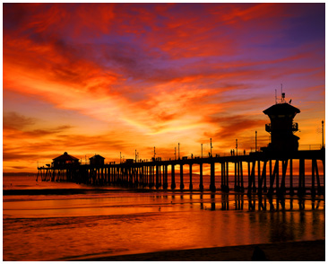 Huntington Beach Photography